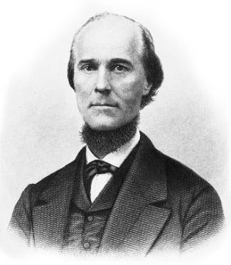 Joseph Brown, Governor of Georgia, and a Southern Baptist