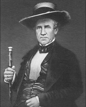 Sam Houston, Texas Governor