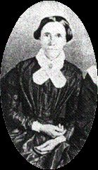 Mary Beckley Bristow