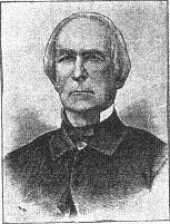 Jeremiah B. Jeter, Virginia