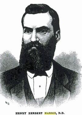 Henry H. Harris