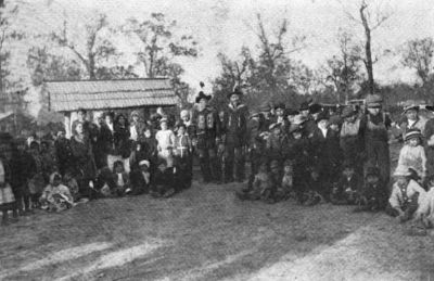Original Keetoowah Society