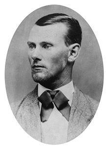 Jesse, a Famous Baptist