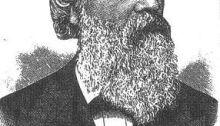 Henry Holcombe Tucker