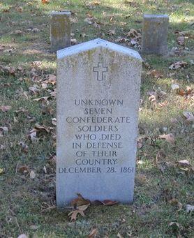 Mt. Zion Church Cemetery, Missouri