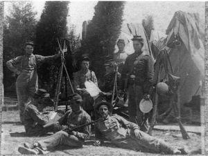 33rd New York Infantry
