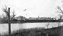 Fort Ripley, Minnesota, 1862