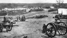1st (or 4th) New York Heavy Artillery