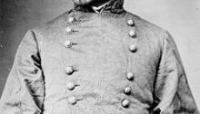 P. G. T. Beauregard, Commander of the CSA Army of the Potomac