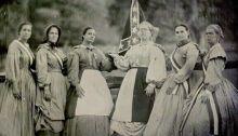 Confederate Women