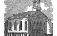 Boston First Baptist Church