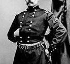 Union Maj. General George B. McClellan