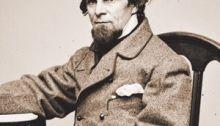 New York Congressman Alfred Ely