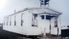 First Baptist Church, Mitchelville (Hilton Head Island)