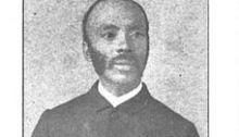 Rev. Elijah Marrs