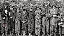 Richmond Boy Gangs