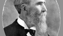 James Philip Eagle