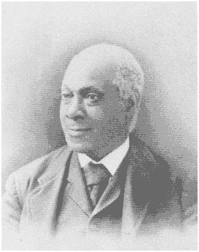 Rev. Peter Randolph