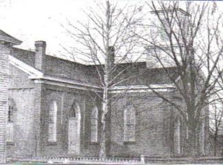 First Baptist Church of Pinckneyville, Illinois