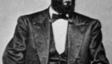 John Langston, Brother of Charles Langston