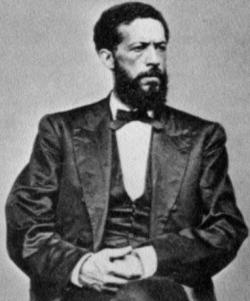 John Langston, Brother of Charles Langston