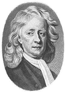 Isaac Newton (1642-1726)