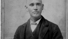 James Walden, Courtesy of the Chowan Discovery Group