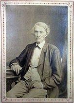 Jesse Cox, TN Baptist Minister